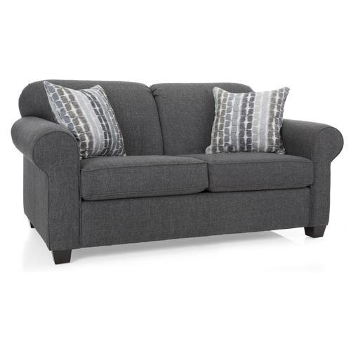 Decor-rest - 2455 Double Bed