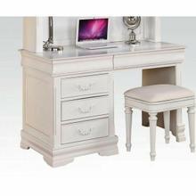 ACME Classique Computer Desk - 30135 - White