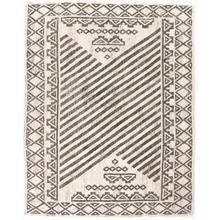 5'x8' Size Emmaline Woven Rug