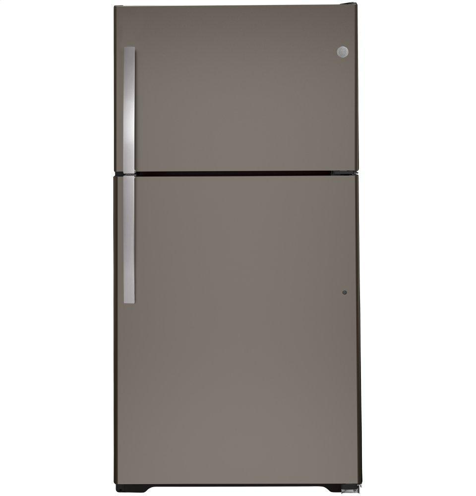 ®ENERGY STAR® 21.9 Cu. Ft. Top-Freezer Refrigerator