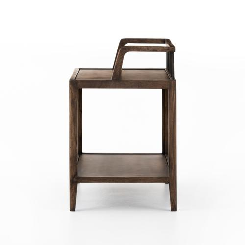 Howard Nightstand-pecan