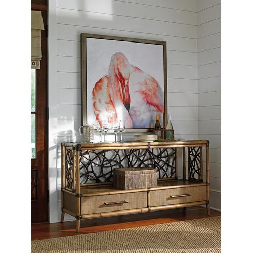 Tommy Bahama - Sonesta Serving Console
