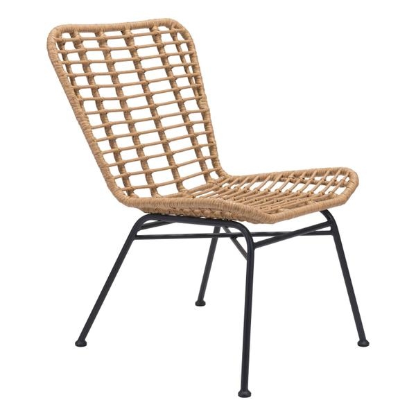 See Details - Lorena Dining Chair Natural