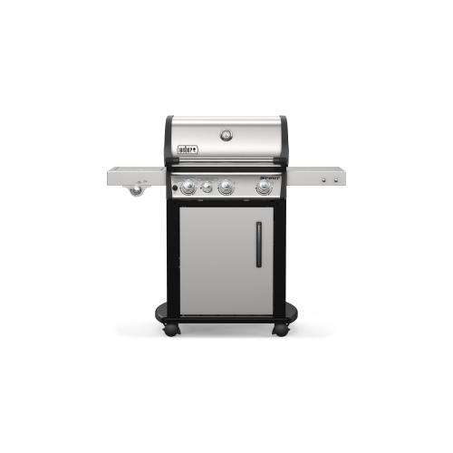 Spirit SP-335 Gas Grill - Stainless Steel