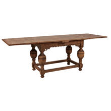 Farmhouse Draw Leaf Table