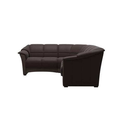 Stressless By Ekornes - Stressless® Oslo Sectional with wood