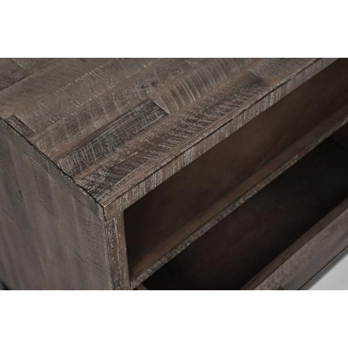 East Hampton Sofa Table