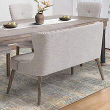 See Details - Dining Bench