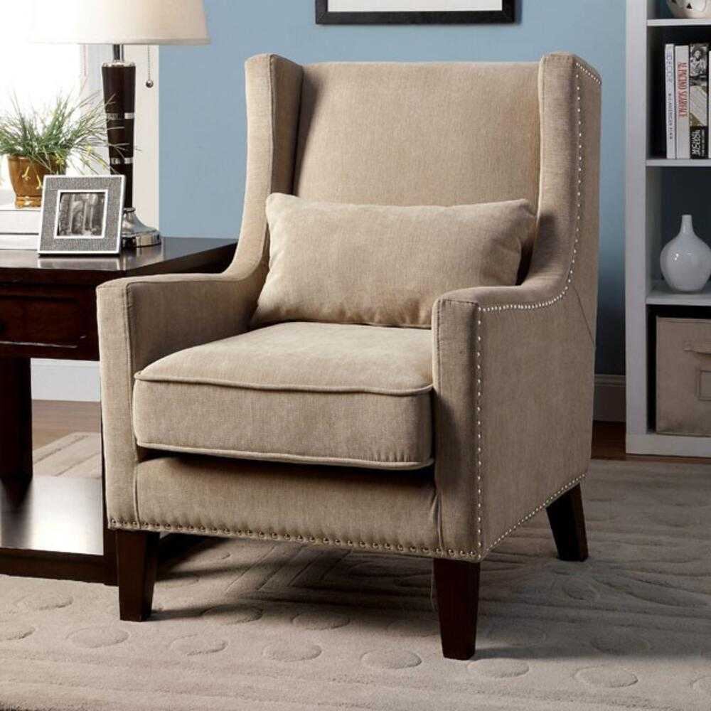 Tomar Accent Chair