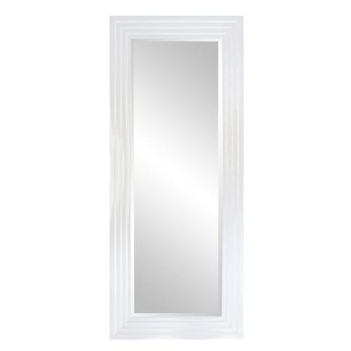 Howard Elliott - Delano Mirror - Glossy White