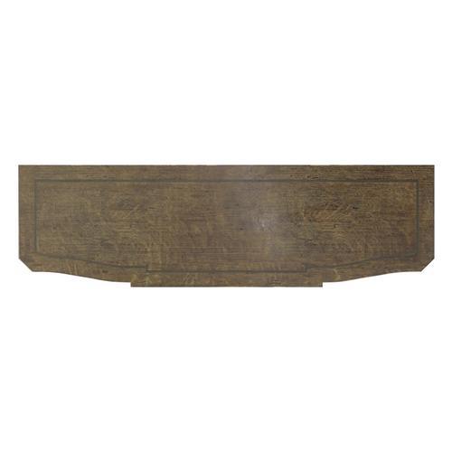 Hillside Dresser - Feather