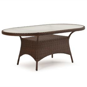 """40"""" x 70"""" Oval Dining Table"""