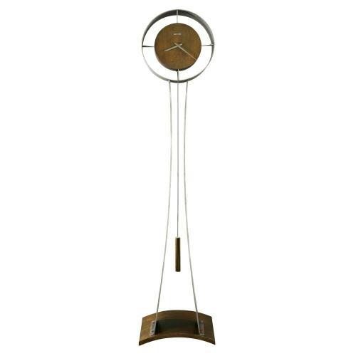 Howard Miller Kira Metal Grandfather Clock 615108