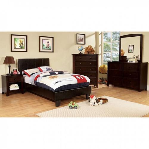 Furniture of America - Omnus Hutch