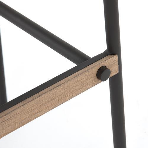 Four Hands - Bar Stool Size Vega Outdoor Bar + Counter Stool