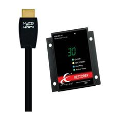 HDMI® Digital Signal Restorer with 30M MHX Cable