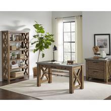 See Details - Open Shelf Unit