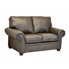See Details - L661-40 Love seat