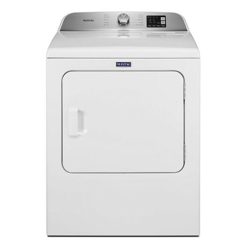 Top Load Electric Dryer with Advanced Moisture Sensing - 7.0 cu. ft.