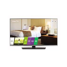 A Premium Smart Iptv With A Sleek Ultra Hd Display