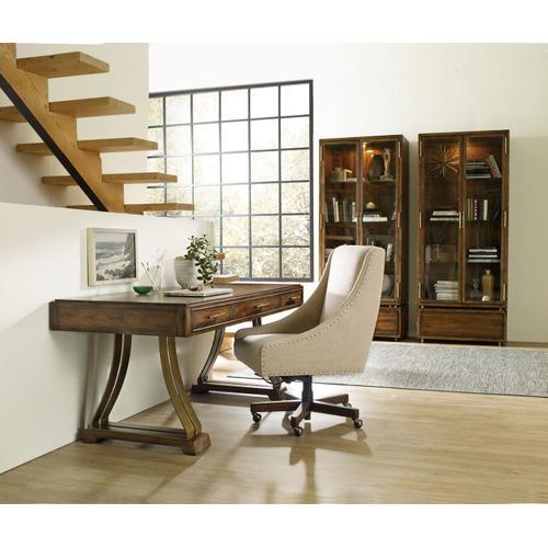 Home Office Big Sur Writing Desk