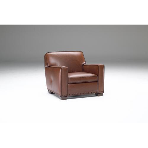 Natuzzi Editions B528 Chair