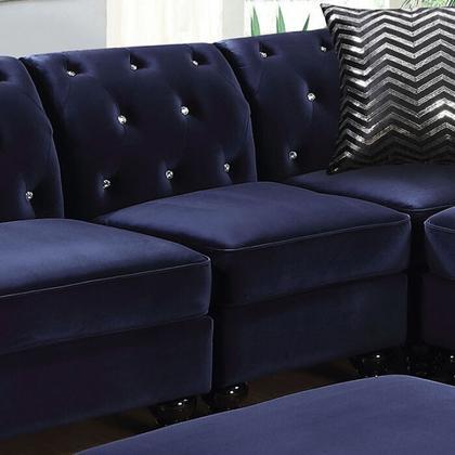See Details - Jolanda Left Armless Chair