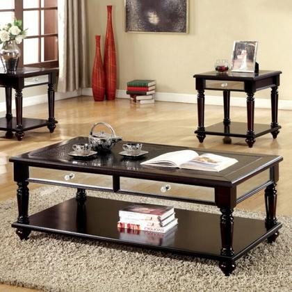 See Details - Horace 3 Pc. Table Set