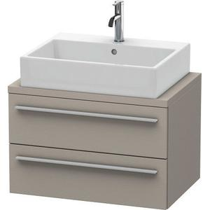 Vanity Unit For Console Compact, Terra (decor)