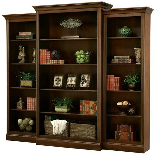 920-000 Oxford Center Bookcase