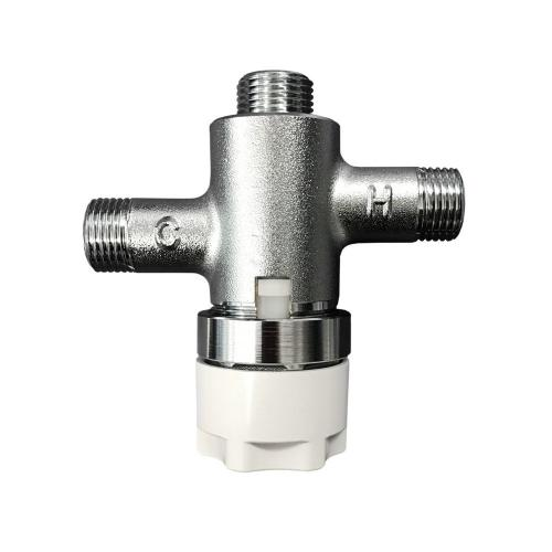 EcoPower Thermostatic Mixing Valve for 0.35 GPM Faucets - No Color