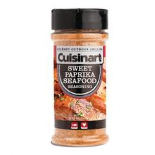 Sweet Paprika Seafood Seasoning