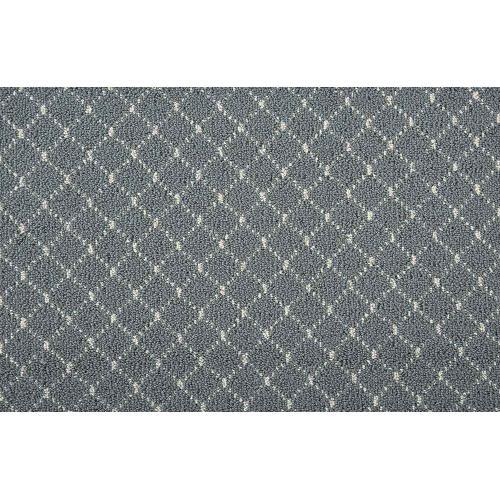 Luxury Distinctive 2 Dis2 Slate Blue Broadloom Carpet