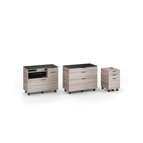 BDI Furniture - Sigma 6916 Lateral File Cabinet in Strata