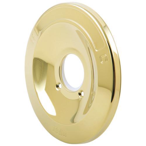 Polished Brass Escutcheon - 600 / 1600 Series Tub & Shower