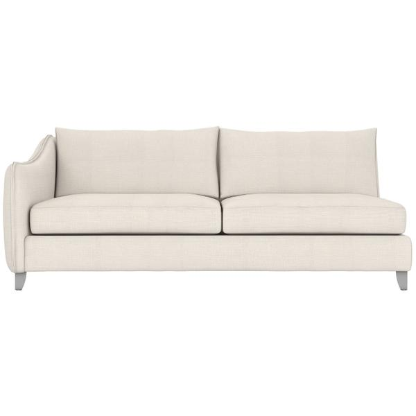 Monterey Left Arm Loveseat