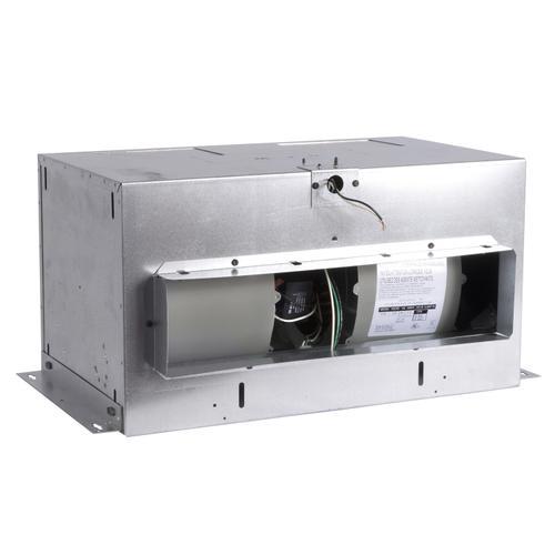 Wolf - 600 CFM Inline Blower