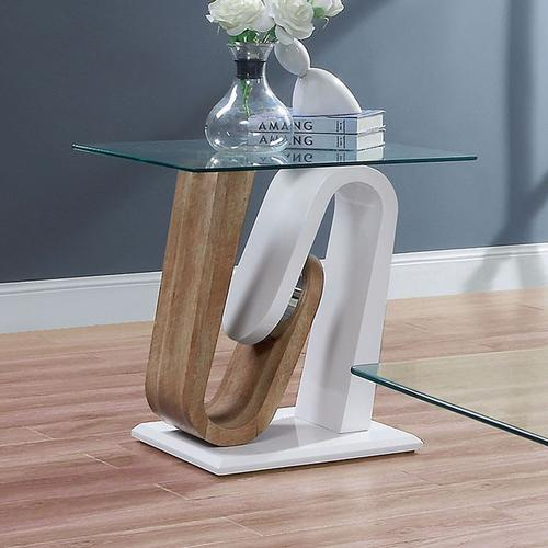Batam II End Table