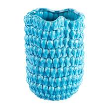 Medium Anis Vase Turquoise