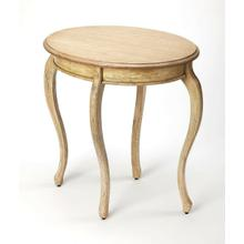 See Details - Whether snuggled up to a sofa or beside a bed, end tables are your furniture's favorite sidekick that deliver surface area and style in one space-conscious piece. This side table is crafted from a blend of Mango wood solids, manufactured wood and Mindi wood veneer, it strikes an open circular silhouette. Slight cabriole legs lend this piece a traditional touch alongside your furniture.