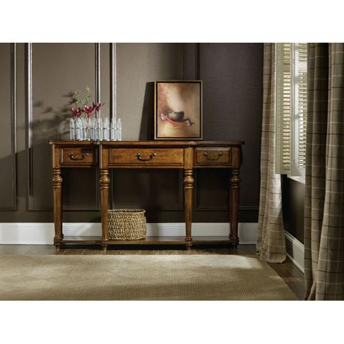 Living Room Tynecastle Console Table