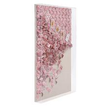 View Product - Royal Flush Recycled Wall Art