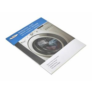 AmanaDo-It-Yourself Duet® Front Load Washer Manual - Other