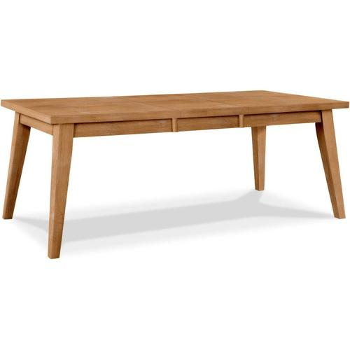 John Thomas Furniture - Boulder Table