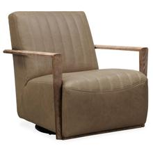 Living Room Sophia Swivel Club Chair