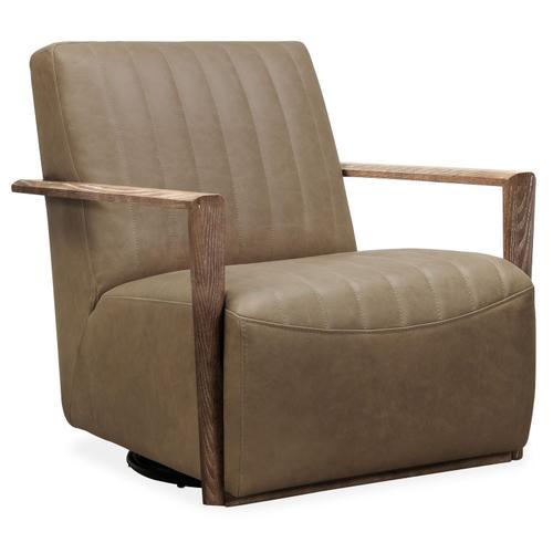 Living Room Sophia Swivel Club Chair