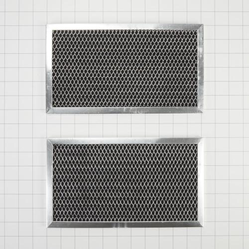 Whirlpool - Microwave Charcoal Filter