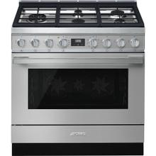 Range Stainless steel CPF36UGMX