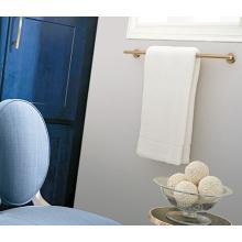 See Details - Arrondi 24 In (610 Mm) towel Bar