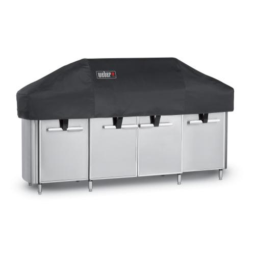 Weber - Grill Cover